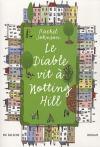 """Couverture du livre : """"Le diable vit à Notting Hill"""""""