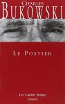 """Couverture du livre : """"Le postier"""""""