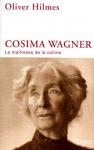 """Couverture du livre : """"Cosima Wagner"""""""