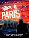 """Couverture du livre : """"Djihad à Paris"""""""