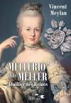 """Couverture du livre : """"Mellerio dits Meller"""""""