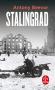 """Couverture du livre : """"Stalingrad"""""""