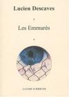 """Couverture du livre : """"Les emmurés"""""""