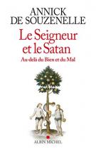 """Couverture du livre : """"Le Seigneur et le Satan"""""""