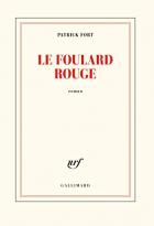 """Couverture du livre : """"Le foulard rouge"""""""
