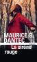 """Couverture du livre : """"La sirène rouge"""""""