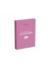 """Couverture du livre : """"Tout est bon dans le cochon"""""""