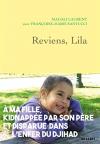 """Couverture du livre : """"Reviens, Lila"""""""