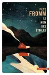 """Couverture du livre : """"Le nom des étoiles"""""""