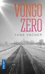 """Couverture du livre : """"Vongozero"""""""