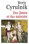 """Couverture du livre : """"Des âmes et des saisons"""""""