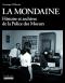 """Couverture du livre : """"La mondaine"""""""