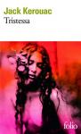 """Couverture du livre : """"Tristessa"""""""