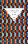 """Couverture du livre : """"Les pleurs du vent"""""""