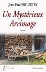 """Couverture du livre : """"Un mystérieux arrimage"""""""