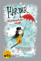 """Couverture du livre : """"Harper et le parapluie rouge"""""""