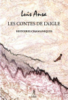 """Couverture du livre : """"Les contes de l'aigle"""""""