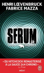 """Couverture du livre : """"Serum : saison 1, épisode 3"""""""