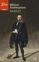 """Couverture du livre : """"Hamlet"""""""