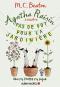 """Couverture du livre : """"Pas de pot pour la jardinière"""""""
