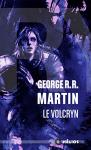"""Couverture du livre : """"Le Volcryn"""""""