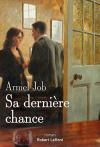 """Couverture du livre : """"Sa dernière chance"""""""