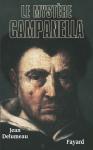 """Couverture du livre : """"Le mystère Campanella"""""""