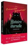 """Couverture du livre : """"Histoire éternelle"""""""