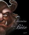 """Couverture du livre : """"L'histoire de la Bête"""""""