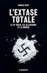 """Couverture du livre : """"L'extase totale"""""""