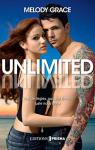 """Couverture du livre : """"Unlimited"""""""