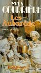 """Couverture du livre : """"Les Aubarèdes"""""""