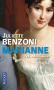 """Couverture du livre : """"Toi, Marianne"""""""