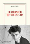 """Couverture du livre : """"Le dernier hiver du Cid"""""""