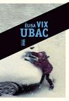 """Couverture du livre : """"Ubac"""""""