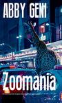 """Couverture du livre : """"Zoomania"""""""