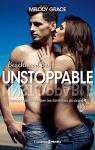 """Couverture du livre : """"Unstoppable"""""""