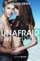 """Couverture du livre : """"Unafraid"""""""