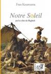 """Couverture du livre : """"Notre soleil"""""""