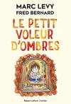"""Couverture du livre : """"Le petit voleur d'ombres"""""""