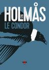 """Couverture du livre : """"Le condor"""""""