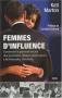 """Couverture du livre : """"Femmes d'influence"""""""