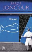 """Couverture du livre : """"Kenavo"""""""