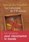 """Couverture du livre : """"La calanque de l'aviateur"""""""