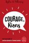 """Couverture du livre : """"Courage, rions !"""""""