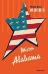 """Couverture du livre : """"Mister Alabama"""""""