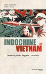 """Couverture du livre : """"Indochine et Vietnam"""""""