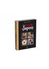 """Couverture du livre : """"La cuisine du Japon"""""""