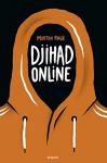 """Couverture du livre : """"Djihad online"""""""