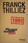 """Couverture du livre : """"1991"""""""